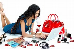 Products on Floor online shopping