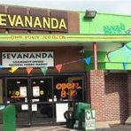 Sevanada Natural Foods Market