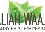 Taliah Waajid Healthy Hair and Body Products